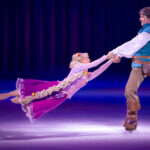 DISNEY ON ICE 2020 FROZEN