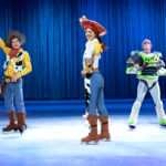 DISNEY ON ICE 2020 TOY STORY