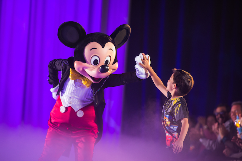 DISNEY ON ICE 2020 MICKEY MOUSE